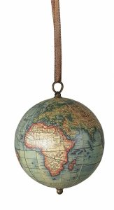 18 World Map Gift Ideas for Travelers + Giveaway!