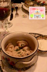 Mari Vanna best restaurants in Moscow Russia written by a local