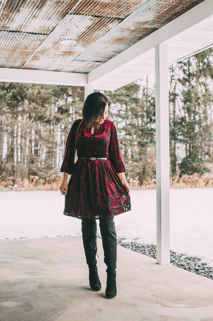 15 Winter Birthday Outfit Ideas for Ladies