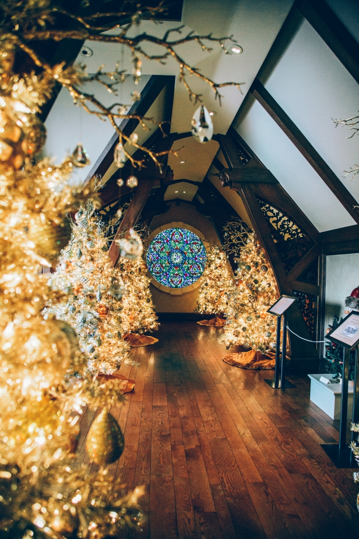 25 Photos of Nutcracker in the Castle at the Paine Art Center (Updated 2019)