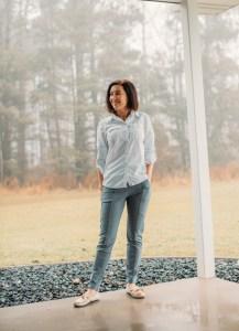 XCVI Kativa Leggings Review