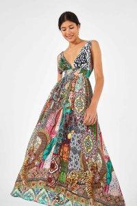 Gayatri Maxi Dress