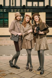 Emmeline Dress Miss Patina - Stores Like Modcloth