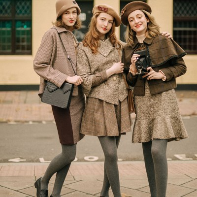 The Best ModCloth Alternatives in Europe With Retro & Vintage-Style Clothing