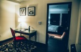 one bedroom suite photos