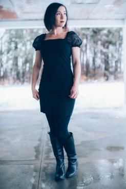 Mini Dress - Lola