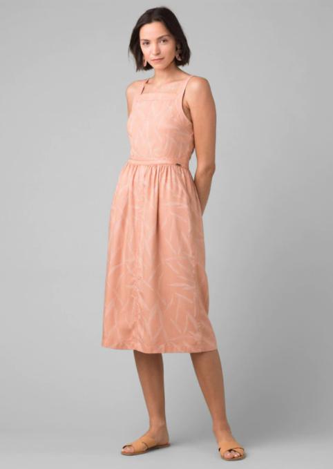 Sun Drifter Dress
