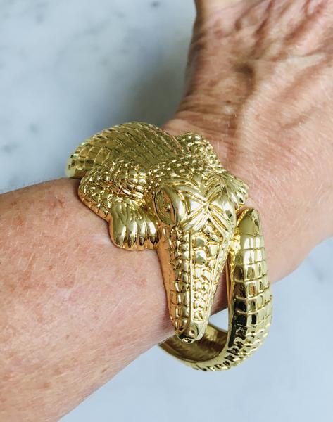 Alligator Kelley Hollis Jewelry