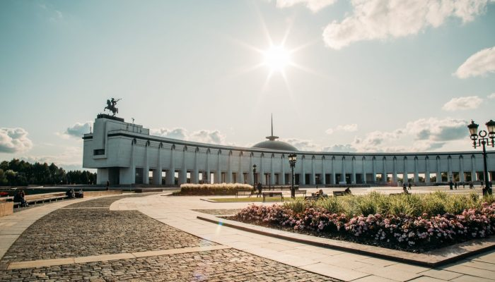 Victory Park (Park Pobedy) in Moscow, Russia – a Guide for First-Time Visitors