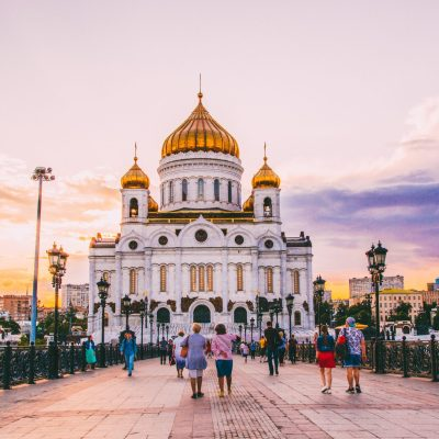 30+ Best Things to Do in Moscow, Russia by a Resident of Moscow