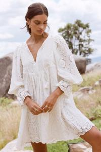 12 Comfy & Cute Boho Dresses That Are Available Online (UPDATED for 2021)