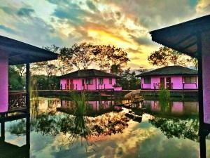 ViewPoint Eco Lodge   Nyaung Shwe, Myanmar