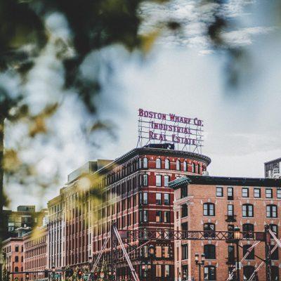 Best season to visit Boston