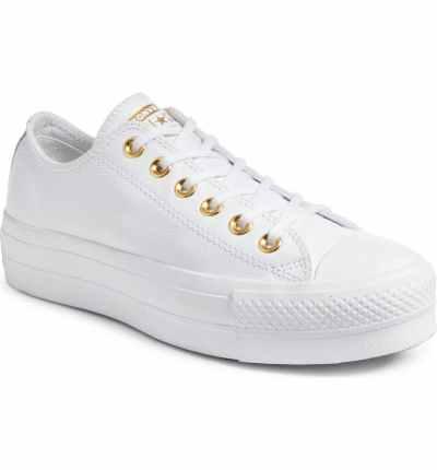 Chuck Taylor® All Star® Lift Platform Sneaker CONVERSE