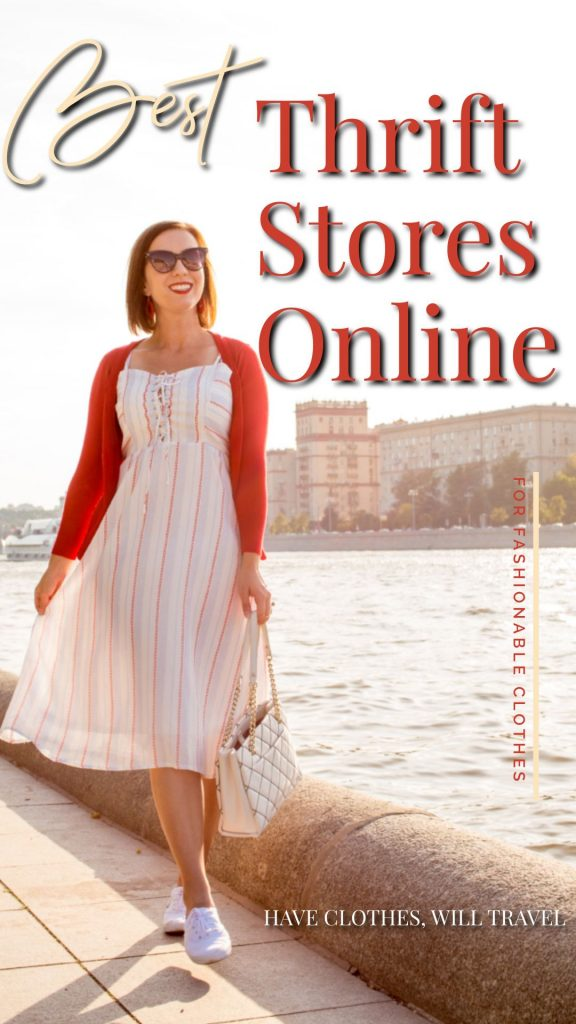 25 Online Secondhand Stores for the Best Vintage & Thrifted Clothing