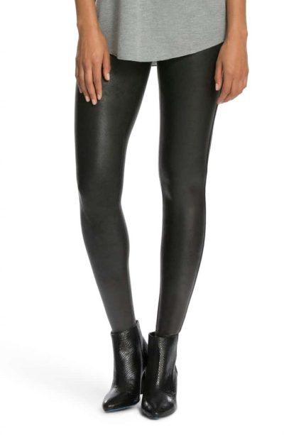Faux Leather Leggings SPANX®
