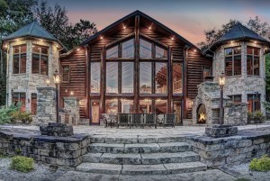 Top 10 Home On World's Largest Chain of Lakes! Featured on Travel Wisconsin!