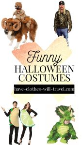 Funny Halloween Costumes You Can Easily Buy Online (for the Whole Family!)