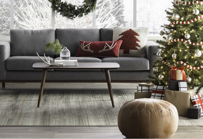 15 Best Places to Buy Christmas Decorations Online + $100 Gift Card Giveaway!