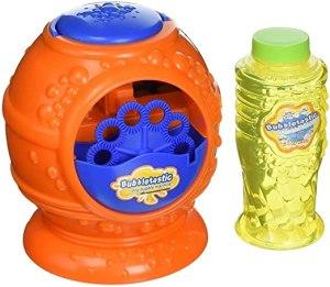 Bubbletastic Bacon Bubble Machine for Dogs