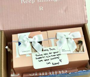Rellery packaging