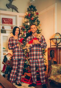 Shinesty pajamas
