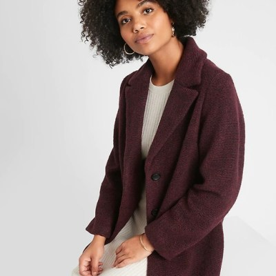 "Top Picks for the Banana Republic Factory ""Friends & Family Sale"" + Giveaway!"