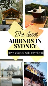 The Coolest Airbnbs in Sydney Featuring Luxury Treehouses, Yachts, Tiny Homes & More!