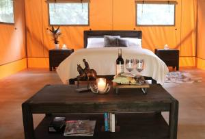 Finesse Luxury Glamping