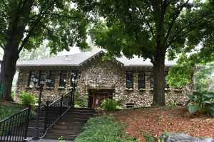 Historic Stone Schoolhouse condos