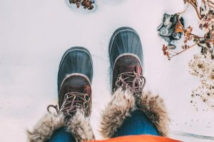 New Sorel Boots from Zappos