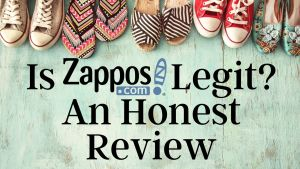 Is Zappos Legit An Honest Review