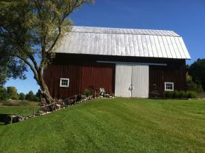 Country living close to Downtown. No cleaning fee Airbnbs in Michigan