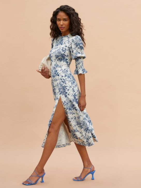Carolena Dress