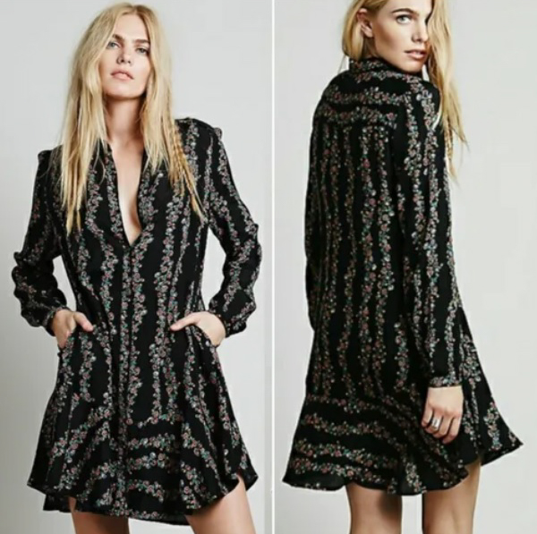 Stores like free people
