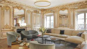 Luxury stay in Paris, Île-de-France, France