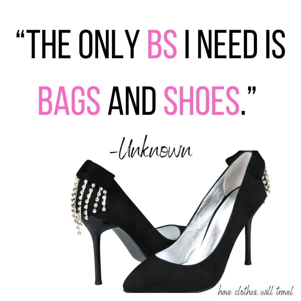 Shoes Quotes Funny