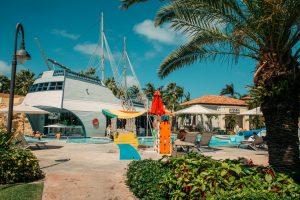 Beaches Turks and Caicos Waterpark