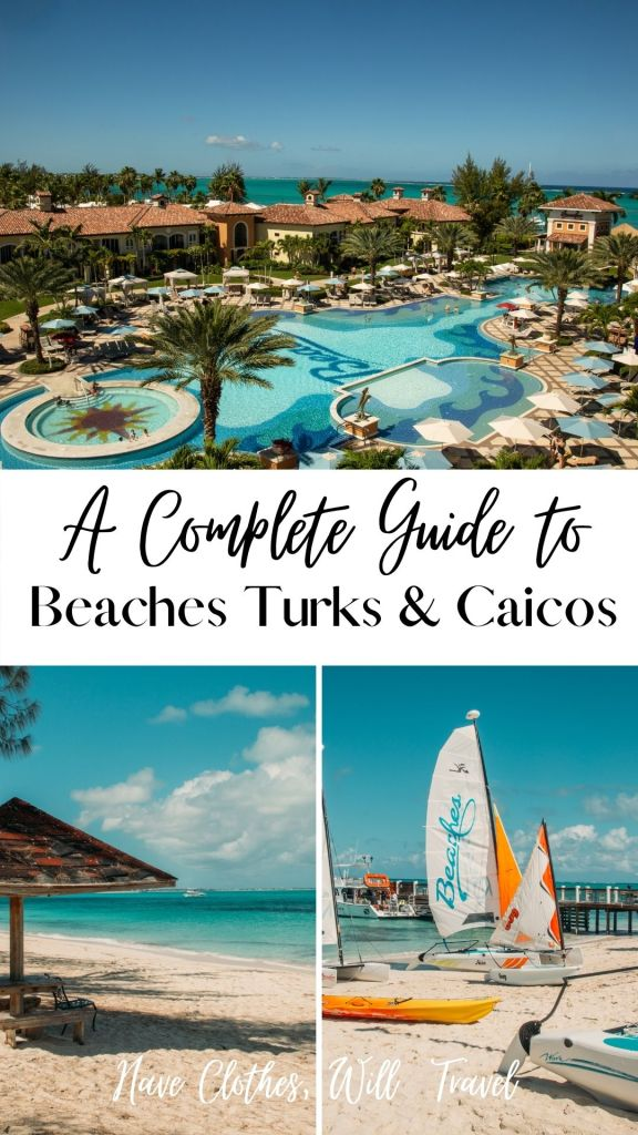 Honest Beaches Turks & Caicos Review: EVERYTHING You Need to Before You Book