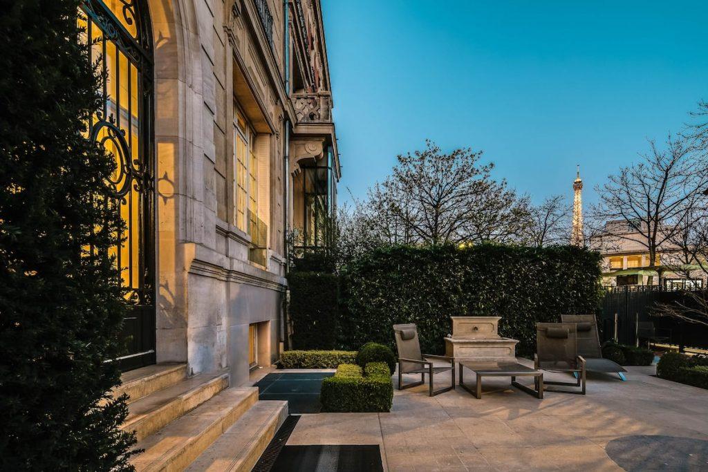 Luxe - Luxury Trocadero apartment