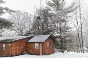 Remote Workplace Quiet, Cozy Couples Retreat - Oregon, Illinois