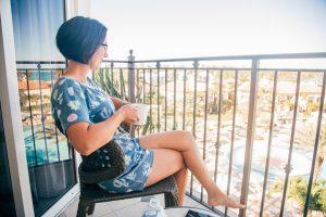 Shein pajamas review of shorts set