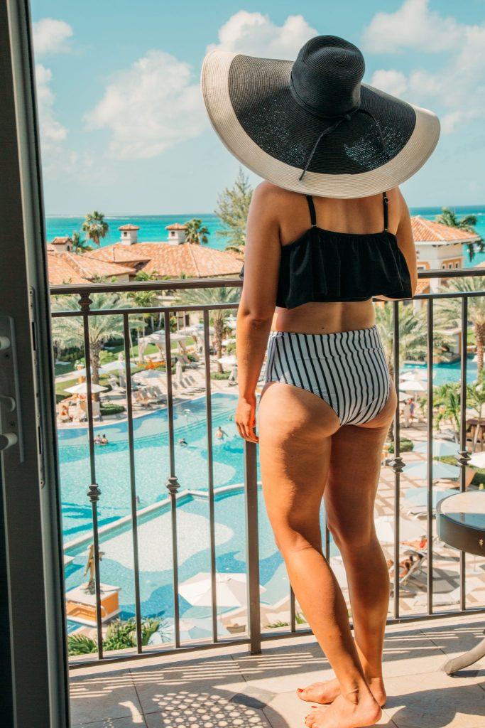 Shein bikini review