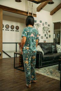 Shein pajamas review