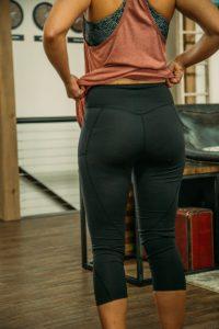 Shein activewear leggings