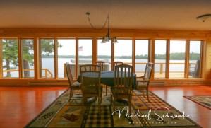 Bear Island Getaway VRBO Minnesota