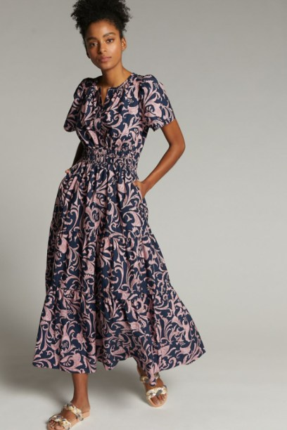 Somerset Maxi Dress by Anthropologie