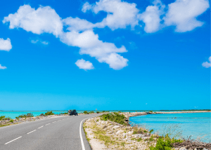Historic Day Trip to South Caicos