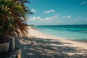 Pillory Beach Grand Turk