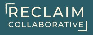 Reclaim Collaborative - Final Logo - Affiliate Network